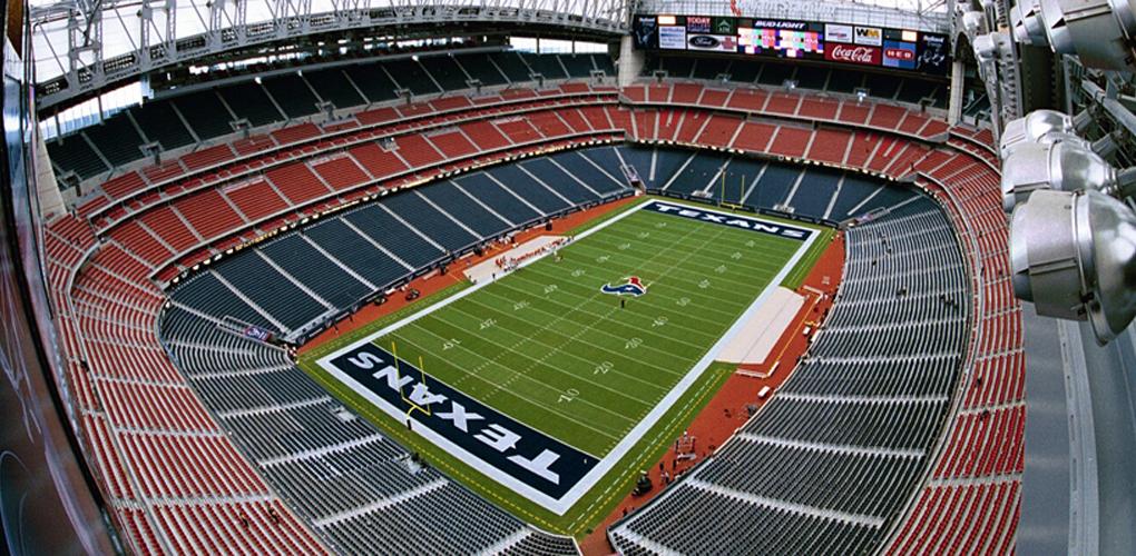 Alaceg Nrg Stadium Nfl Houston Texans